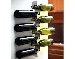 wine rack wine racks wall mounted wrought iron wine rack wall