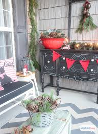 front porch decorating ideas front porch decorating ideas you ll want to copy for christmas