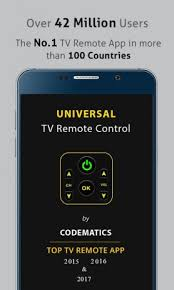 tv remote app for android universal tv remote 1 0 40 apk for android aptoide