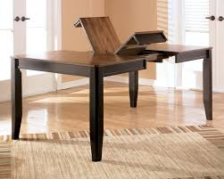 Butterfly Dining Room Table by Alonzo D367 Rectangular Table Collection