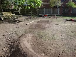 Bmx Backyard Dirt Jumps Building Dirt Jumps Pinkbike Forum