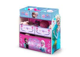 frozen multi bin toy organizer delta children u0027s products