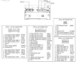 toyota w58814 head unit pinout diagram pinoutguide com