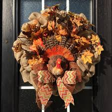 thanksgiving wreath whimsical handmade thanksgiving wreath designs for your front door