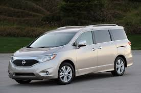 nissan quest cargo 2011 nissan quest review photo gallery autoblog