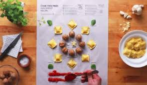 ikea faire sa cuisine cook this page ikea lance les recettes de cuisine en kit