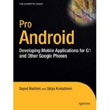 pro android pro android a developers handbook