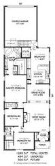 17 best 3 br townhouse plan images on pinterest townhouse