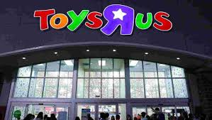 Toys R Us Thanksgiving Hours 2014 Toys R Us Will Liquidate Ending Run As A Once Beloved