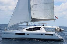 robertson and caine leopard 48 yacht for sale leopard catamarans