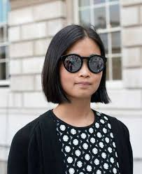 for a different style blunt bob haircuts short hairstyles 2016