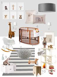 Monkey Rug For Nursery My Modern Nursery Finn U0027s Nursery By Sissy Marley Bmb Nursery