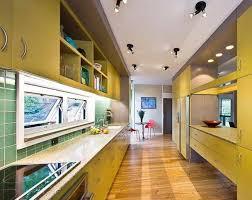 yellow kitchen ideas kitchen designs yellow kitchen cabinets and galley kitchen design