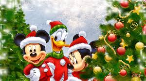 disney donald duck mickey and minnie mouse tree desktop