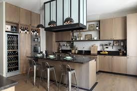 hauteur ilot central cuisine hauteur ilot central cuisine estein design