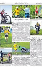 Wetter Bad Orb 7 Tage Team Spessartchallenge September 2010