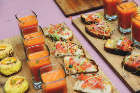 6 tips to get your party food talked about bon vivant