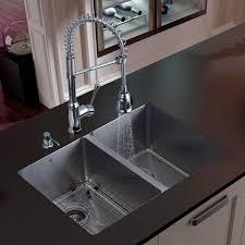 Undermount Stainless Steel Sink Undermount Bar Sinks Stainless - Kohler stainless steel kitchen sinks undermount
