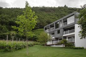 Ballguthof Hotel By Bergmeisterwolf Architecture As A Symbol