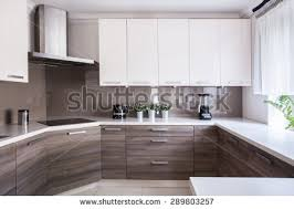 kitchen cupboard interiors cupboard stock images royalty free images vectors
