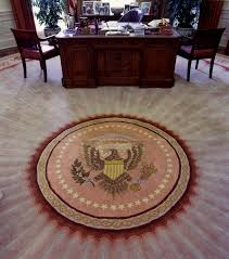 Trump Oval Office Rug by Talent Matters The Three Cs To Surviving A Change At The Top