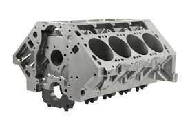 cast iron street ls dart introduces cast iron ls cylinder block with gen i bottom end