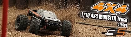 team magic e5 1 10 4x4 monster truck stop rc hobbies shop