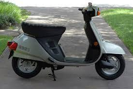 honda aero 80 motor scooter guide