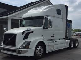 2016 volvo big rig 2016 volvo vnl670 for sale 25354