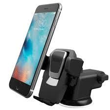 porta iphone auto porta celular auto soporte telefono iottie iphone samsung 649
