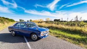 nissan bluebird 1970 nissan bluebird sss coupe 1969 nz review