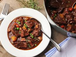Stew Ideas The Food Lab Follow The Rules For The Best All American Beef Stew
