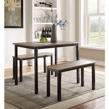 Rectangle Kitchen Table Dining Room Sets Dining Sets