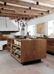grand ilot de cuisine la cuisine équipée avec îlot central 66 idées en photos
