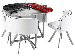 conforama table cuisine avec chaises famille c cuisine set table et 4 chaises