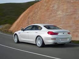 bmw series coupe bmw 650 gran coupe sedan models price specs reviews cars com