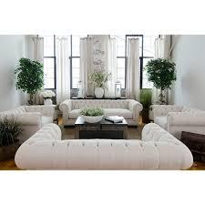 livingroom sets living room velvet chesterfield sofa white livingroom sets mondeas