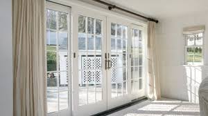Glass Patio Door Endearing Solutions For Patio Glass Door Replacement On Doors