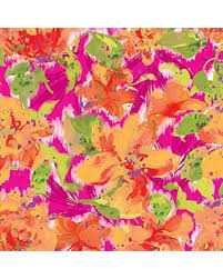 floral gift wrapping paper deal alert the gift wrap company 6 count premium wrapping paper