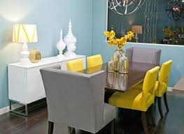 yellow dining room ideas yellow and white dining room chairs chairs home decorating