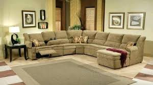 Sectional Recliner Sofas Microfiber Large Microfiber Sectional Large Sectional Sofas With Recliners