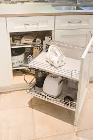 organizing kitchen cabinets with magic corner buy cabinets