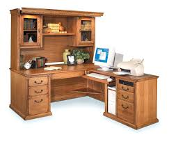 L Shaped Office Desk With Hutch L Office Desk Office X L Shaped Metal Office Desk W Two