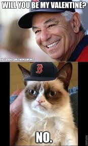 Funny Red Sox Memes - mlb memes on twitter bobby valentine is the last thing red sox