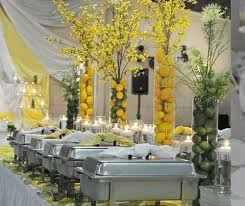 best 25 buffet table decorations ideas on foyer table