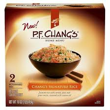 p f chang u0027s signature fried rice 16oz target