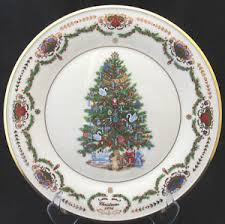 lenox trees around the world plate russia 1996 ebay