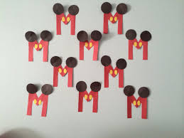m is for mickey mouse artsandcrafts letterm for the kids