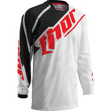 jersey motocross thor phase vented 2016 doppler motocross jersey mx dirt bike