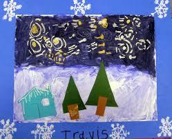 cassie stephens kindergarten art lessons